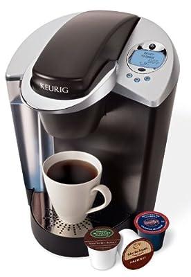 Keurig Special Edition K60 K-Cup Brewing System