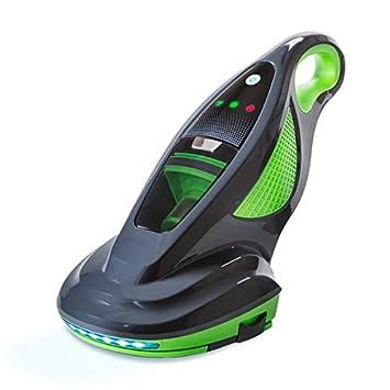 UV Aspiradora para colchones | Ayuda a limpiar a fondo su cama y a dormir bien | Absorbe y elimina el polvo y los ácaros: Amazon.es: Hogar