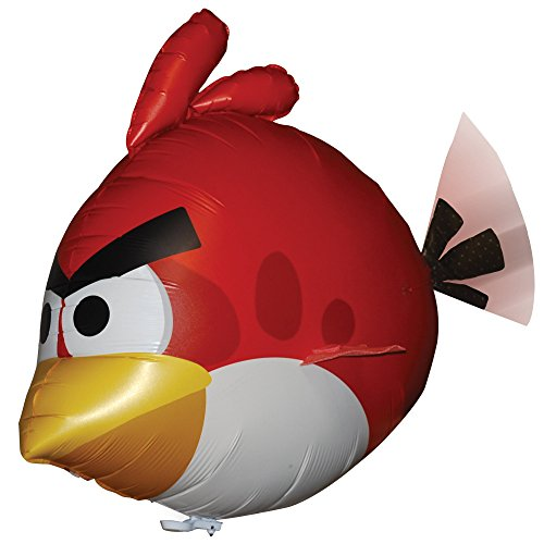 Air Swimmers Extreme Turbo 704 Radio Control Inflatable Flying Angry Birds