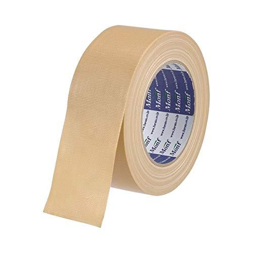 古藤工業 Monf No.841 布テープ 50mm×25m 30巻 生活用品 インテリア 雑貨 文具 オフィス用品 テープ 接着用具 14067381 [並行輸入品] B07QBCLY2X