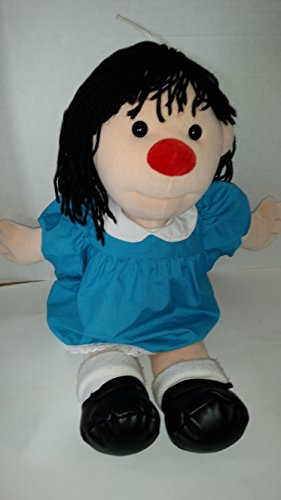 The Big Comfy Couch Molly Plush Doll