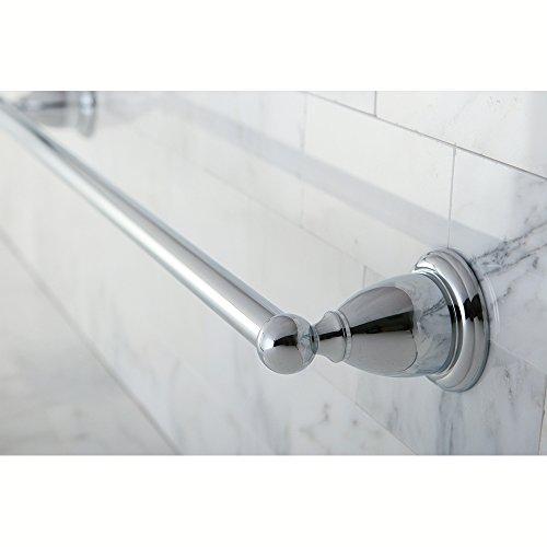 Kingston Brass BA1752C Heritage Towel Bar, 20-1/2-Inch, Polished Chrome hot sale