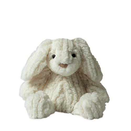 "Manhattan Toy Adorables Lulu Bunny Plush, 8"""