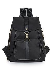 Leaper Causal Style Canvas Laptop Bag/ Shoulder Bag/ School Backpack/ Travel Bag/ Handbag