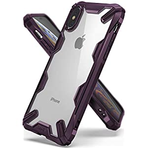 Ringke Fusion-X Case for iPhone Xs