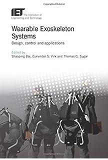 Wearable Robots Biomechatronic Exoskeletons Pdf