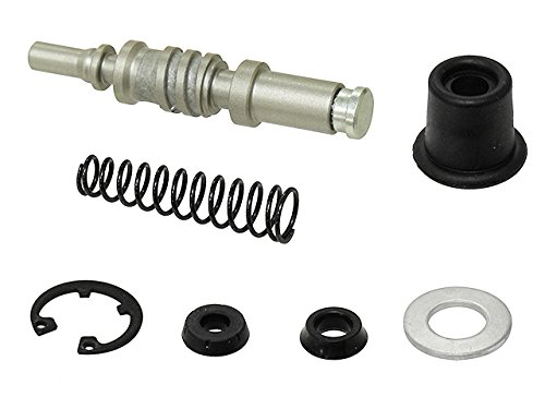 Outlaw Racing OR3101 Master Cylinder Repair Rebuild Kit KX80 KX500 Front