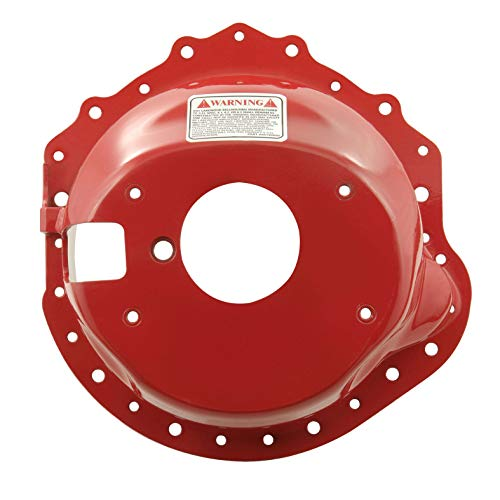 NEW LAKEWOOD BELLHOUSING,FITS 55-57 CHEVY,11