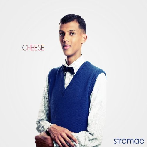 stromae cheese