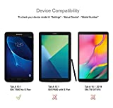 (3 Pack) Supershieldz for Samsung Galaxy Tab A 10.1