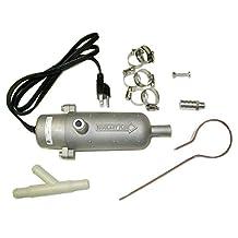 Kat's 13100 1000 Watt Aluminum Circulating Tank Heater