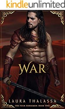 War (The Four Horsemen Book 2)