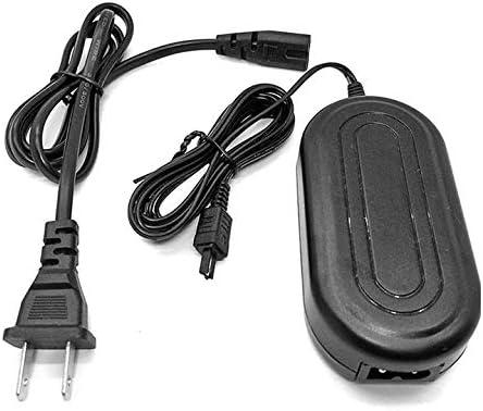 sdfghaWSEfdfghsfgh Hochleistungsnetzteil Ladeger/ät-Schnur-Kabel Kit Schwarz Durable AP-V14 f/ür JVC AP-V14 GR-DF450U 550u GZ-MC500