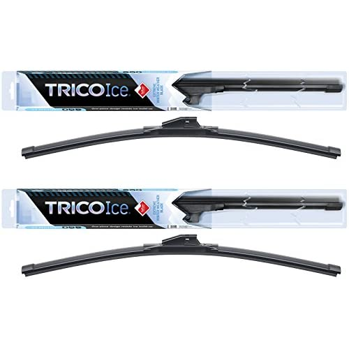 """Discount 2 Wiper Set - Trico Ice 35-160 16"""" Super-Premium WINTER Beam Wiper Blades w/Teflon - Amazon's Garage Feature Must Say Yes &Front for Correct Fitment hot sale"""