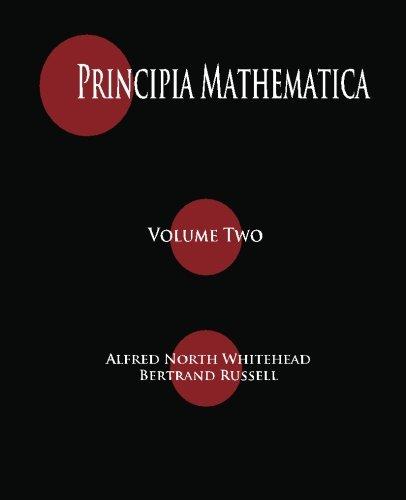 Image of The Principia Mathematica