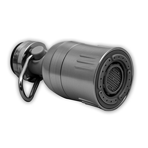 Swivel Aerator - 7