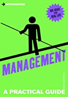 Introducing Management: A Practical Guide Front Cover
