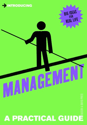Introducing Management: A Practical Guide (Introducing...) cover