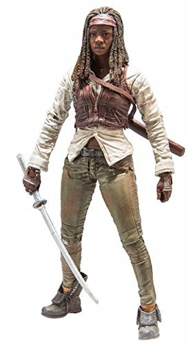 McFarlane Toys The Walking Dead TV Series 7 Michonne Action Figure