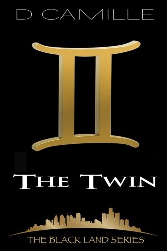 Download The Twin (The Black Land Series) (Volume 4) pdf