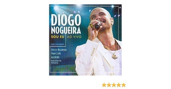 CUBA NOGUEIRA AUDIO EM DVD DO BAIXAR DIOGO