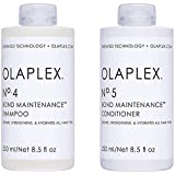 Olaplex No.4 Shampoo and Olaplex.5 Conditioner hair care set