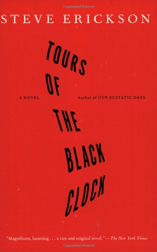Image of Tours of the Black Clock