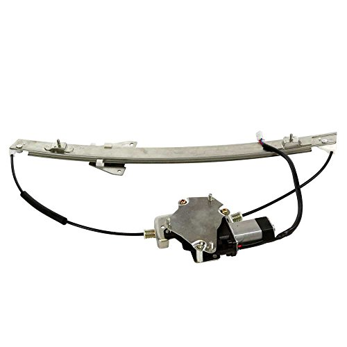 Prime Choice Auto Parts WR841924 Power Window Regulator with -