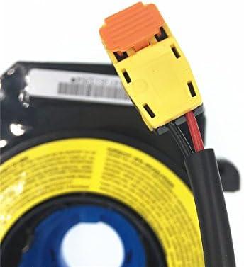 Spiral Cable 93490-1W110 934901W110 For KIA RIO 4D 5D 2012-2015 For Rio Rio5 1.4