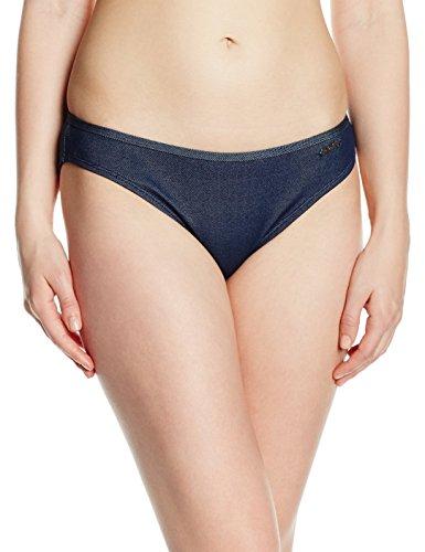 Rehall makawao-denim 86609 brief bikini Azul - Bleu - denim