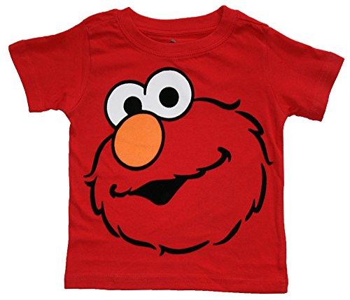 Sesame Street Little Toddler Shirt
