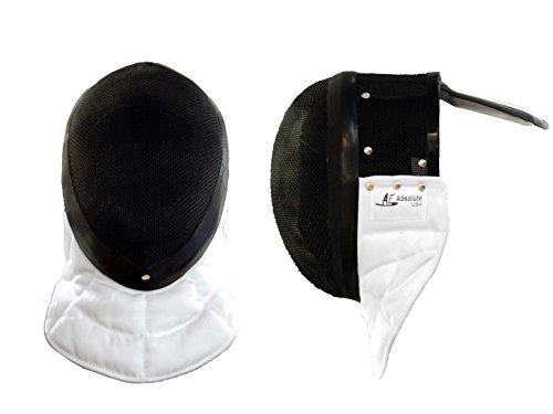 AF Epee Mask: Standard from AF