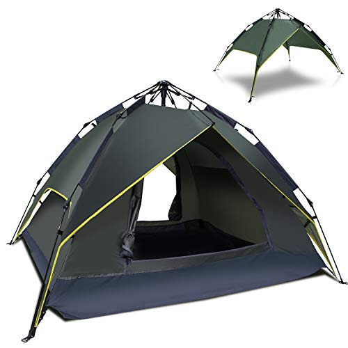 Argus Le Automatic Instant Tents For Camping Easy Setup