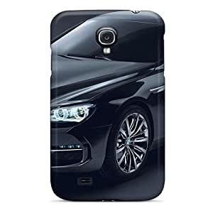 New Cute Funny Bmw Concept Gran Coupe Case Cover/ Galaxy S4 Case Cover