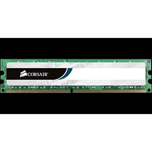Corsair 2gb Ddr2 Sdram Memory - Corsair VS2GB667D2 Value Select 2GB DDR2 SDRAM Memory Module