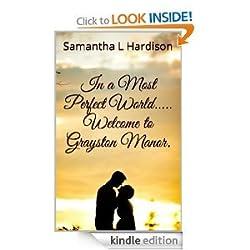 Samantha L Hardison