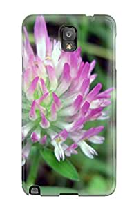 Hot Snap-on Earth Flower Nature Flower Hard Cover Case/ Protective Case For Galaxy Note 3