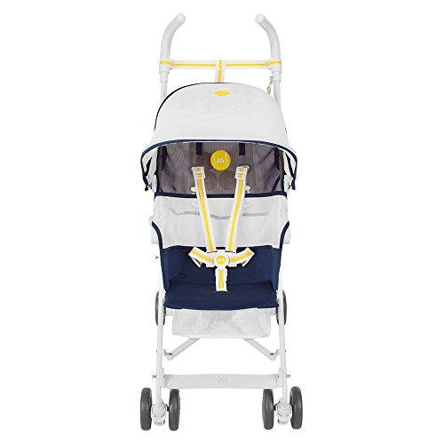 Maclaren Volo Baby Stroller - 7
