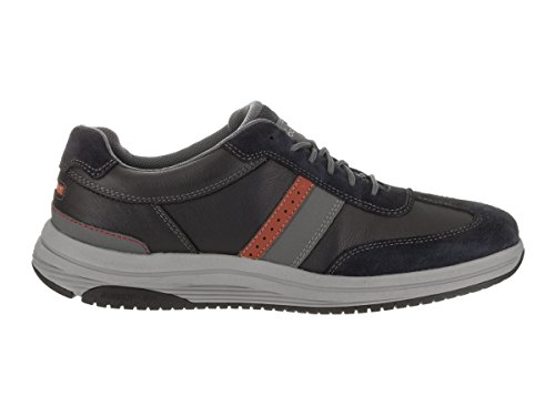 Rockport Herren Power Pace T-Toe Wanderschuh- Neues Kleid Blau
