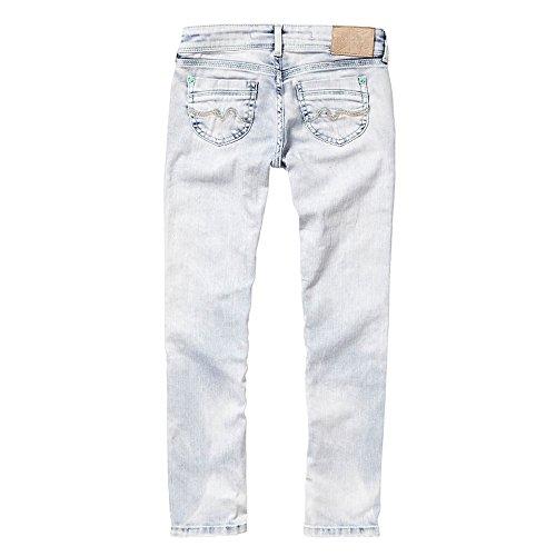 Jeans Indigo Modelo Pantalón Niña Vaquero Pepe Bibian q1adqZ