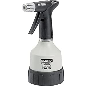 Gloria 162091 Pro 05 - Pulverizador manual (050 L)