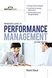 Performance Management 2/E (Briefcase Books Series)