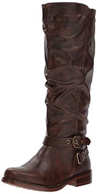 XOXO Women's Masterson Fashion Boot
