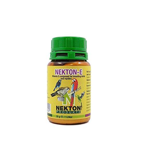 Nekton-E Vitamin E Supplement for Birds, 35gm