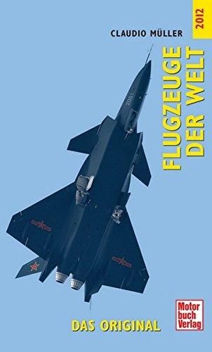 Flugzeuge der Welt 2012