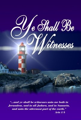 Download Ye Shall Be Witnesses PDF