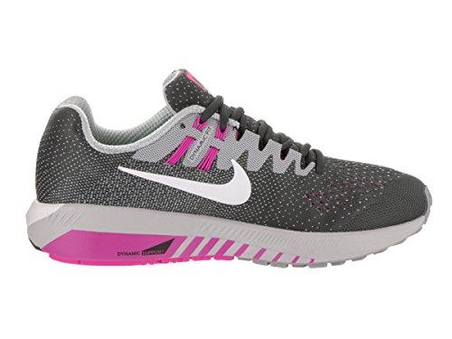 Femme 006 Gris Chaussures 849577 Nike Trail De vqw7XH