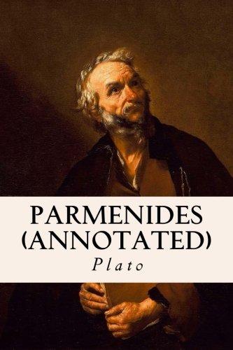 Parmenides of Elea (Late 6th cn.—Mid 5th cn. B.C.E.)