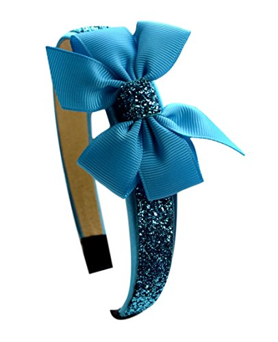 Top 10 recommendation turquoise headband with bow