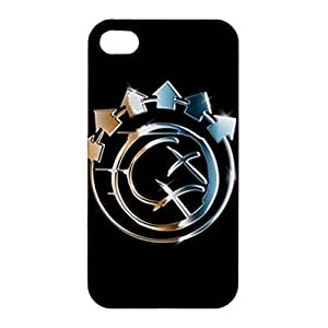 BLINK 182 LOGO Custom for iPhone 5 5s protective Durable case